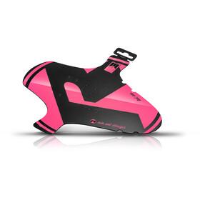 "Riesel Design kol:oss Front Mudguard 26-29"" pink"